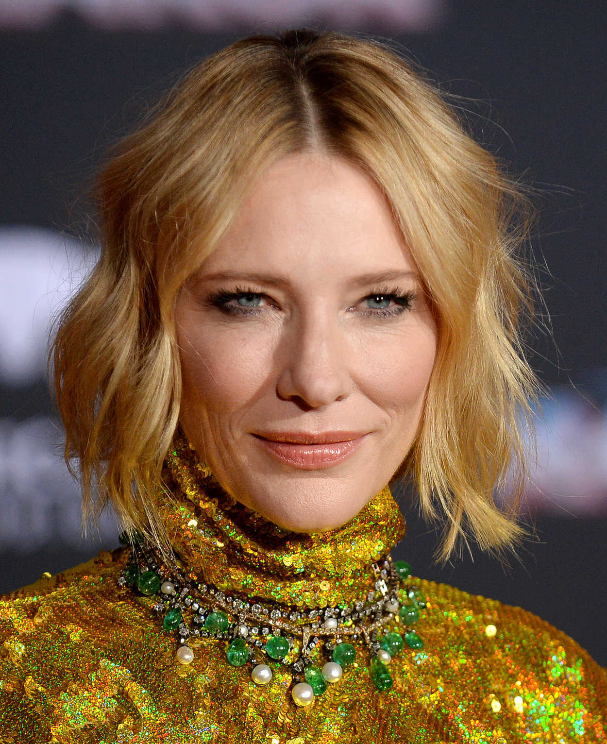 Cate Blanchett at the Thor: Ragnarok Premiere in Los ... Cate Blanchett