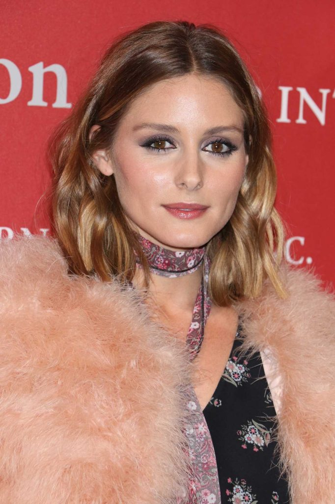 Olivia Palermo at the Fashion Group International Night of Stars Gala in New York 10/26/2017-3