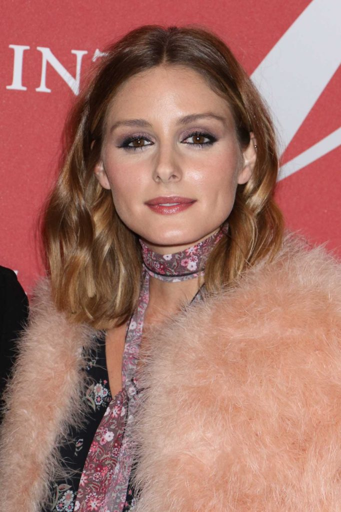 Olivia Palermo at the Fashion Group International Night of Stars Gala in New York 10/26/2017-4
