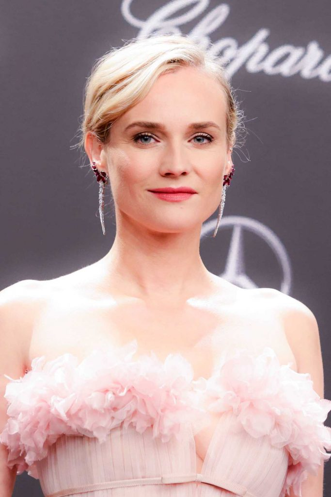 Diane Kruger at 2017 Bambi Awards at Stage Theater in Berlin 11/16/2017-5