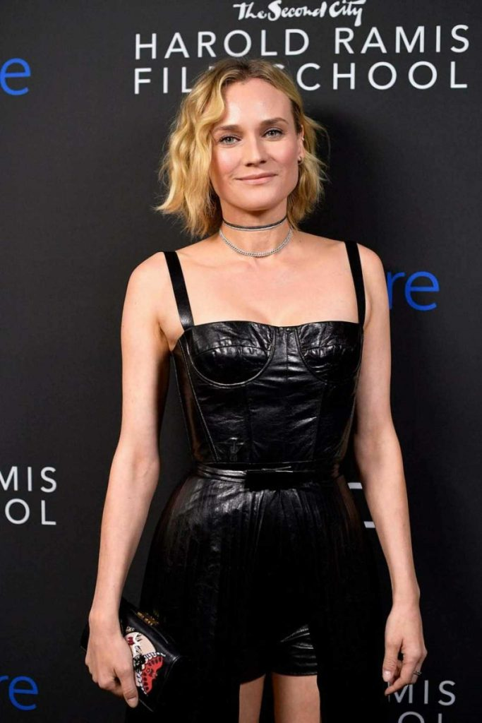Diane Kruger at the Inaugural IndieWire Honors in Los Angeles 11/02/2017-2