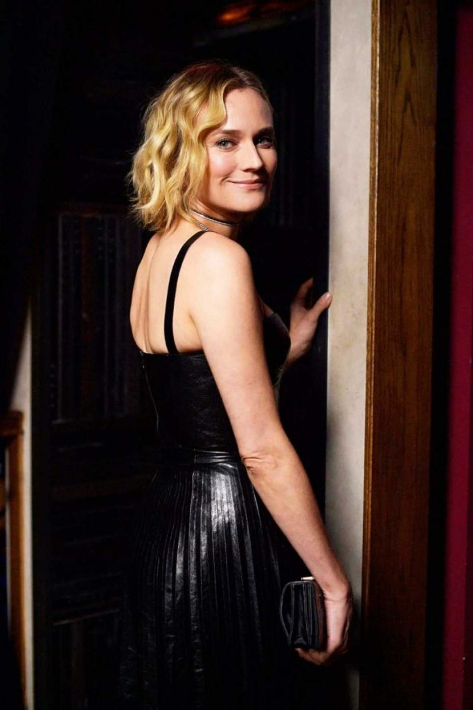 Diane Kruger at the Inaugural IndieWire Honors in Los Angeles 11/02/2017-3