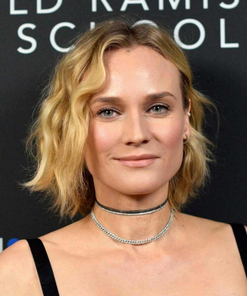 Diane Kruger at the Inaugural IndieWire Honors in Los Angeles 11/02/2017-4