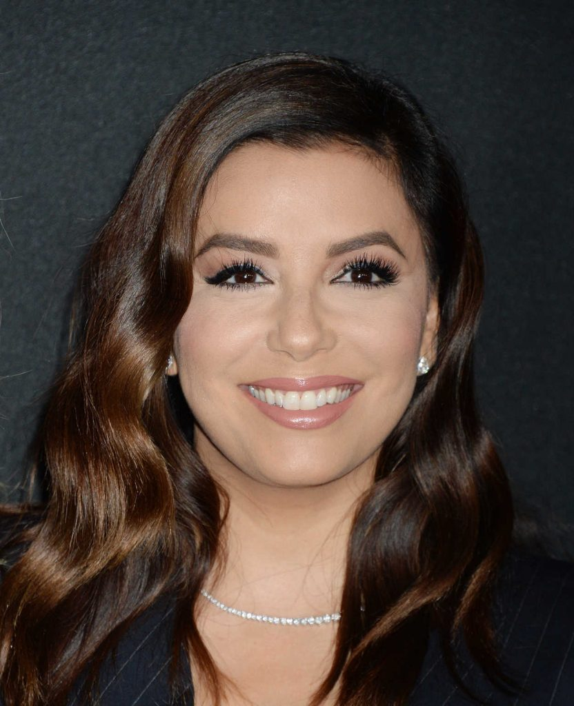 Eva Longoria at the 21st Annual Hollywood Film Awards in Los Angeles 11/05/2017-5