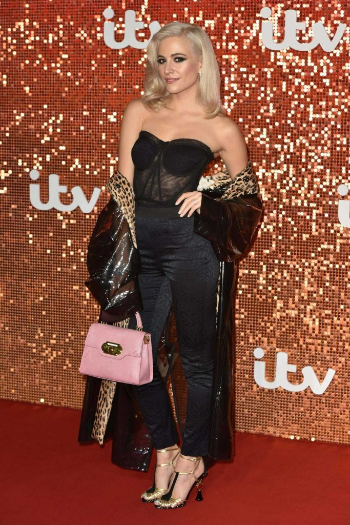 Pixie Lott at ITV Gala at the London Palladium 11/09/2017-1