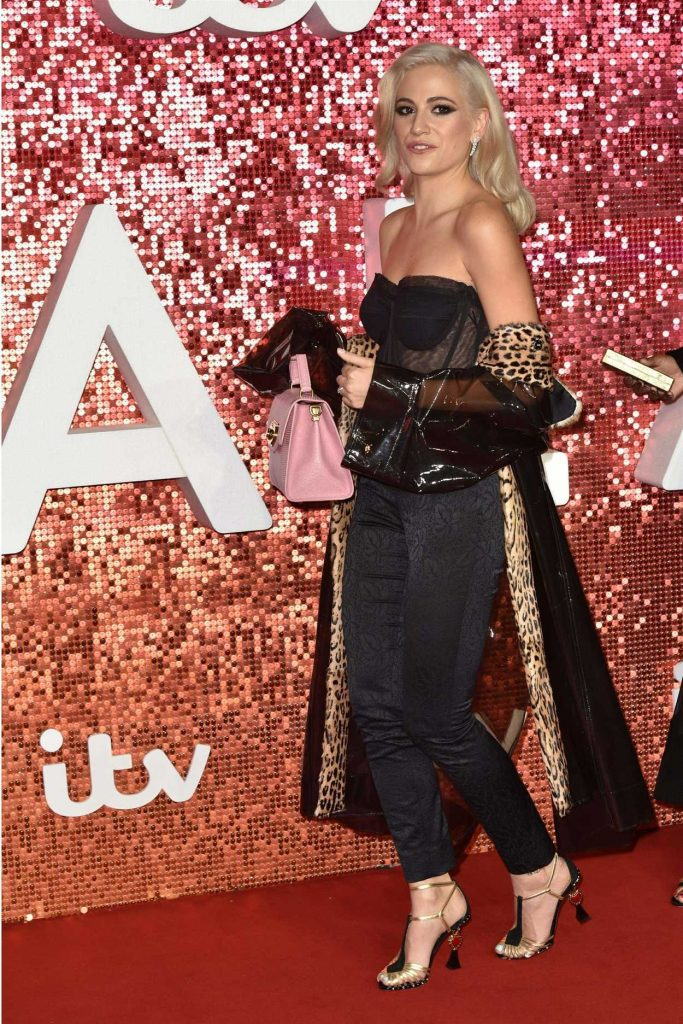 Pixie Lott at ITV Gala at the London Palladium 11/09/2017-4