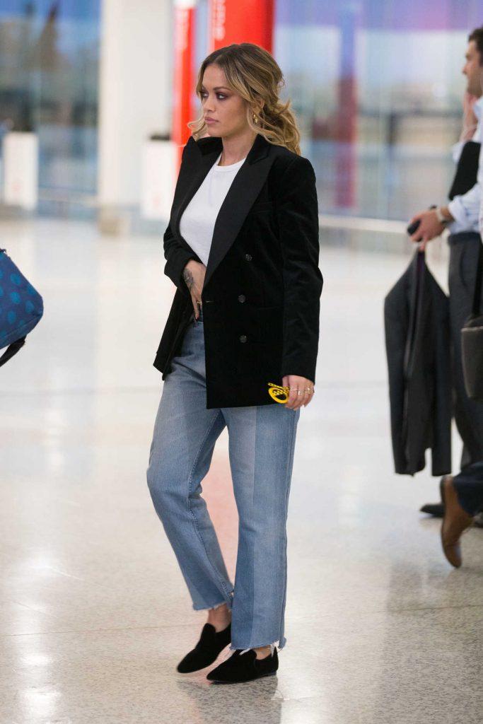 Rita Ora Was Seen Out in Melbourne 11/21/2017-3