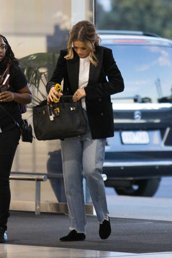 Rita Ora Was Seen Out in Melbourne 11/21/2017-4