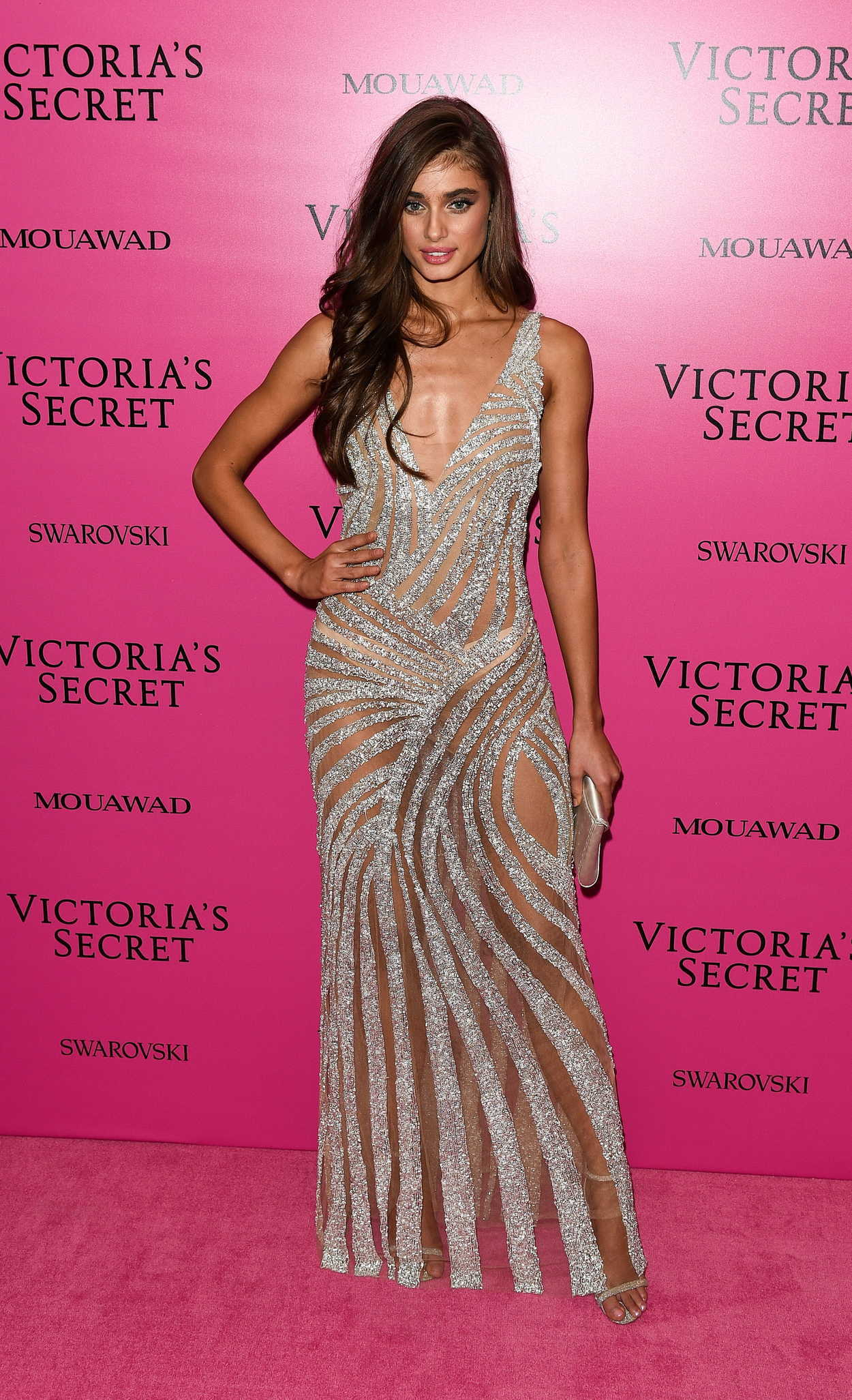 Taylor Hill At 2017 Victoria S Secret Fashion Show After Party In Shanghai 11 20 2017