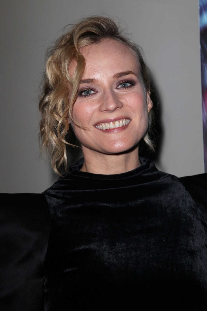 Diane Kruger at In the Fade New York Premiere Afterparty in New York 12/04/2017-5