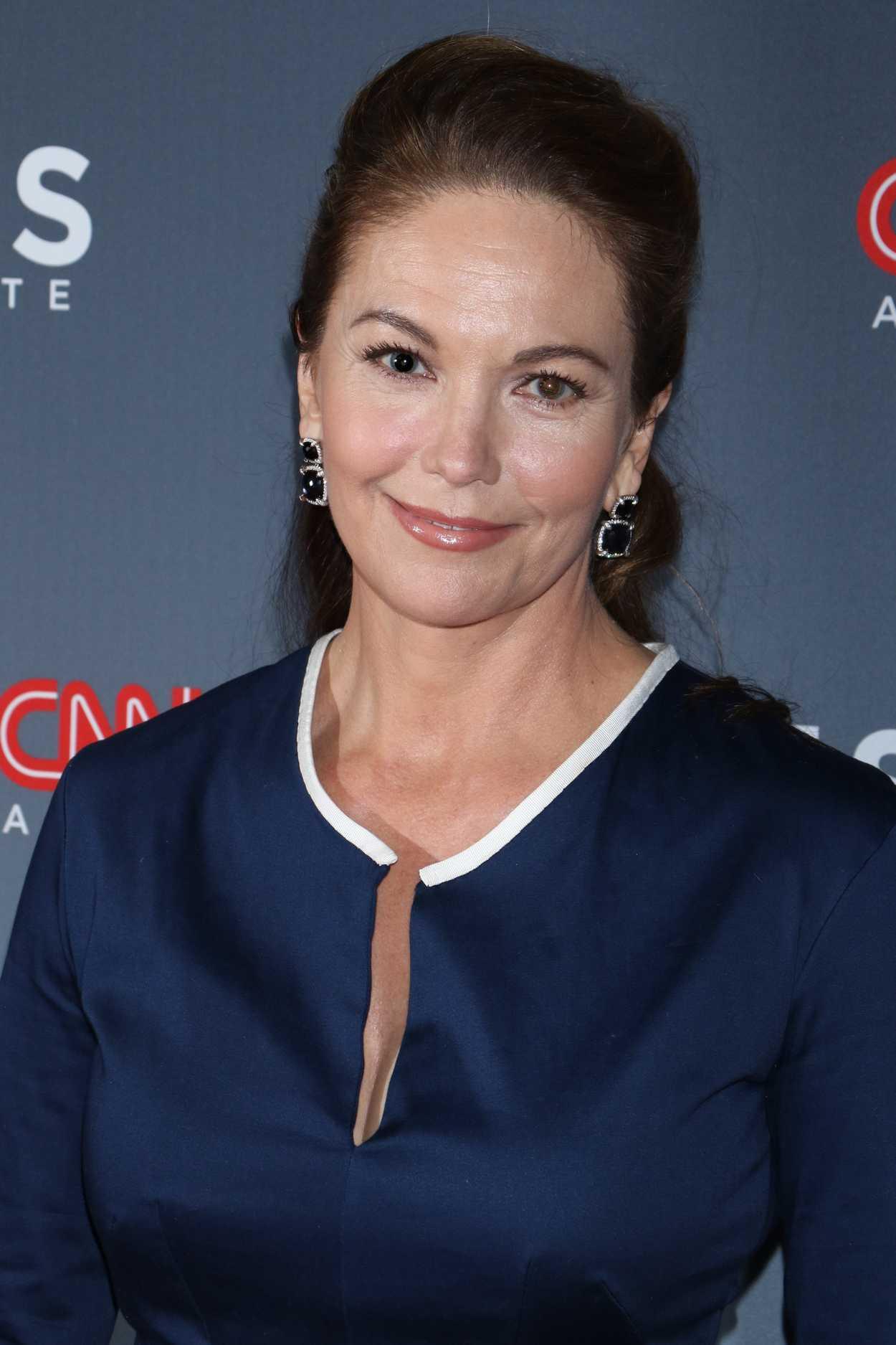 Diane Lane at the 11th Annual CNN Heroes: An All-Star ...