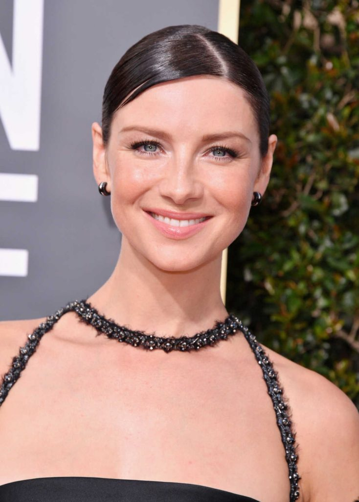 Caitriona Balfe at the 75th Annual Golden Globe Awards in Beverly Hills 01/07/2018-5