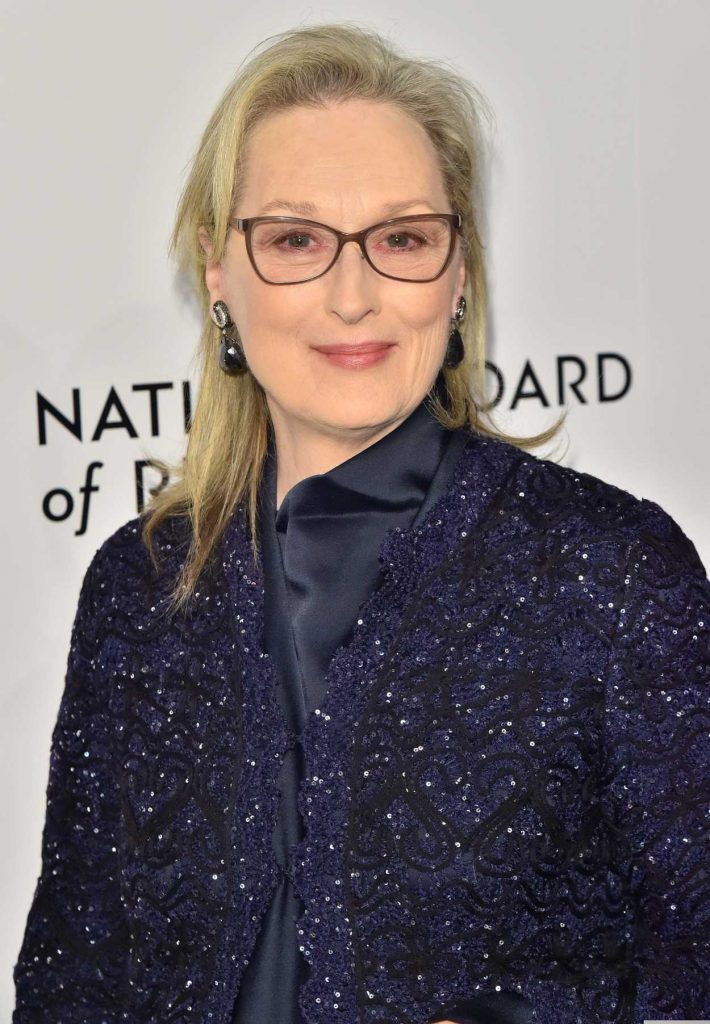 Meryl Streep at The National Board of Review Annual Awards Gala at Cipriani 42nd Street in New York City 01/09/2018-5
