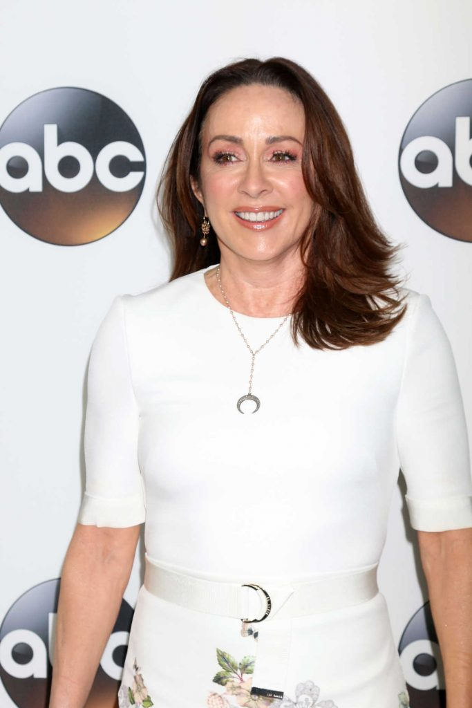 Patricia Heaton at Disney ABC TCA Winter Press Tour in Pasadena 01/08/2018-4