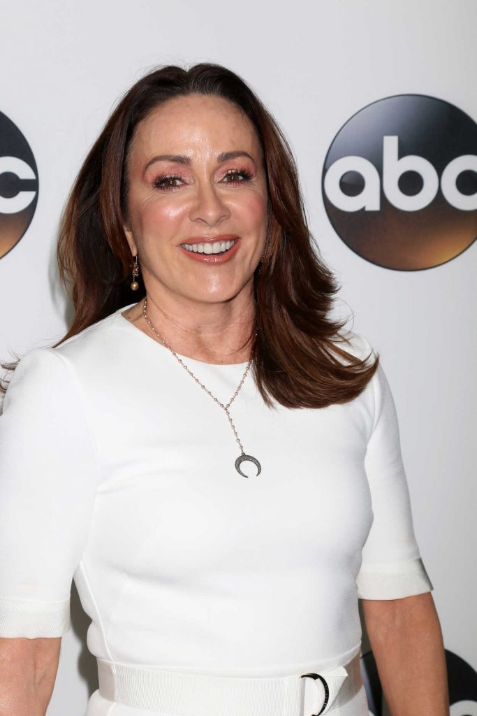 Patricia Heaton at Disney ABC TCA Winter Press Tour in Pasadena 01/08/2018-5