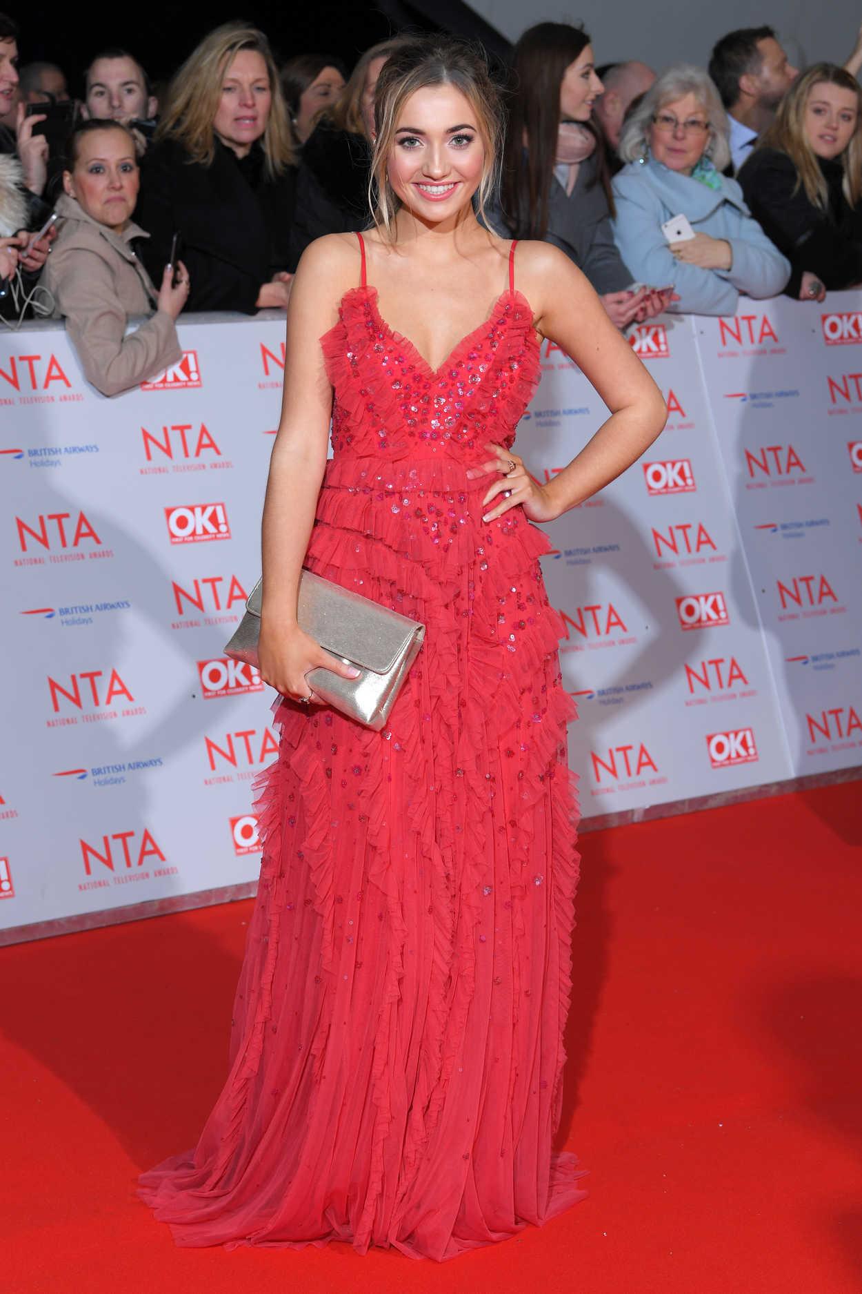 24th National Television Awards