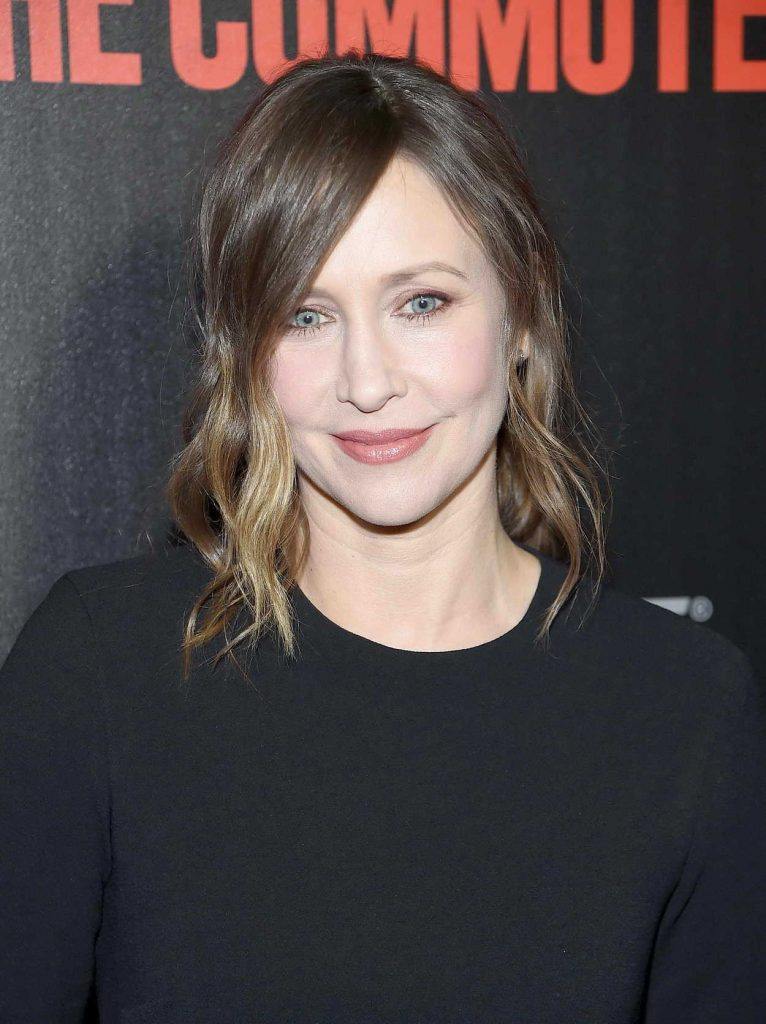 Vera Farmiga at The Commuter Premiere at AMC Loews Lincoln Square in NYC 01/08/2018-5