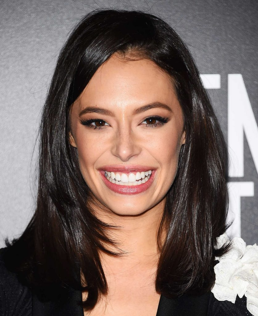 Chloe Bridges at When We First Met Screening in Los Angeles 02/20/2018-5