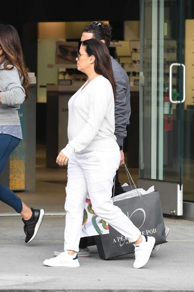 Eva Longoria Was Seen Out in Los Angeles 02/10/2018-4
