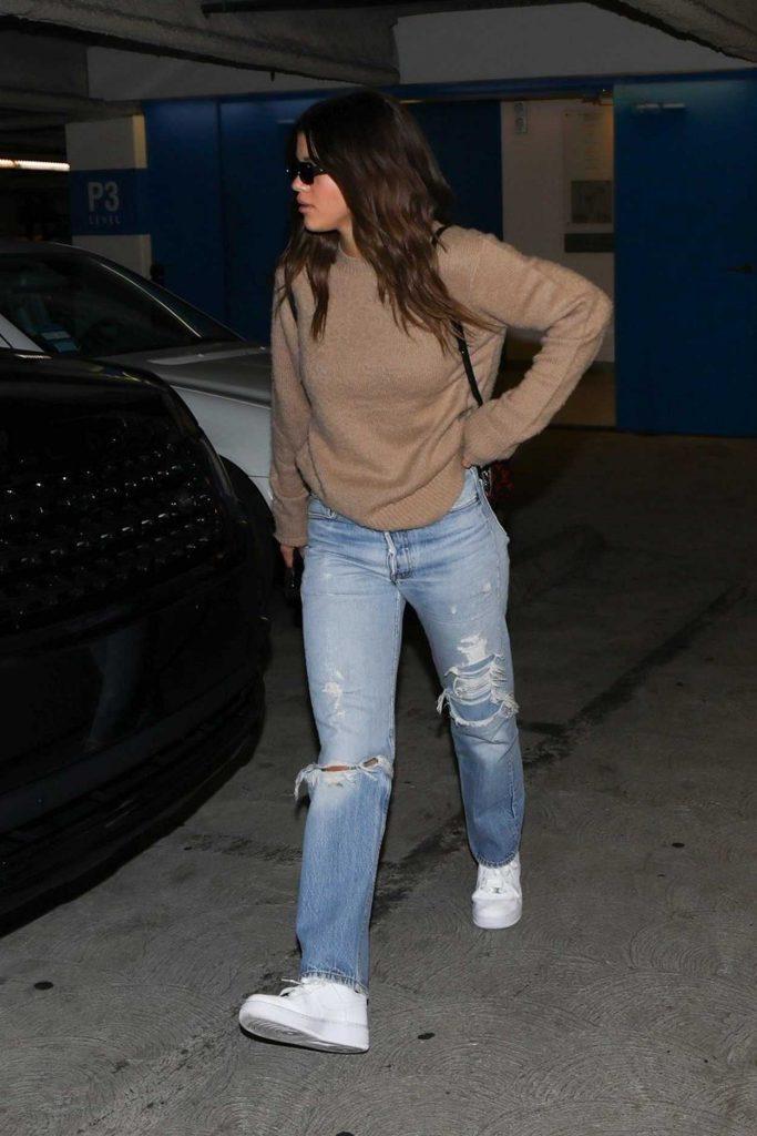 Sofia Richie Goes Shopping at Barneys New York 02/22/2018-3