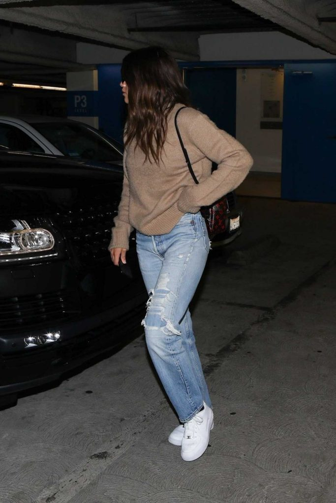Sofia Richie Goes Shopping at Barneys New York 02/22/2018-4