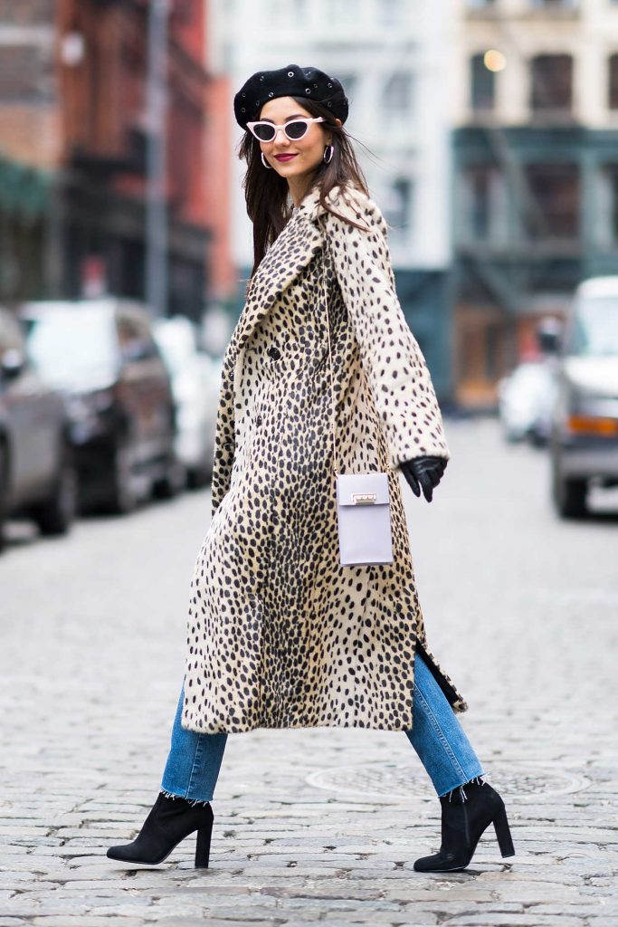 Victoria Justice Was Spotted Out in NYC 02/09/2018-4