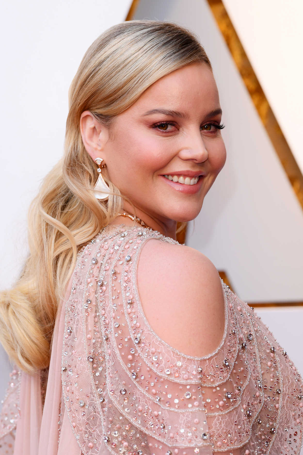 Abbie Cornish at the 90th Annual Academy Awards in Los ... Abbie Cornish