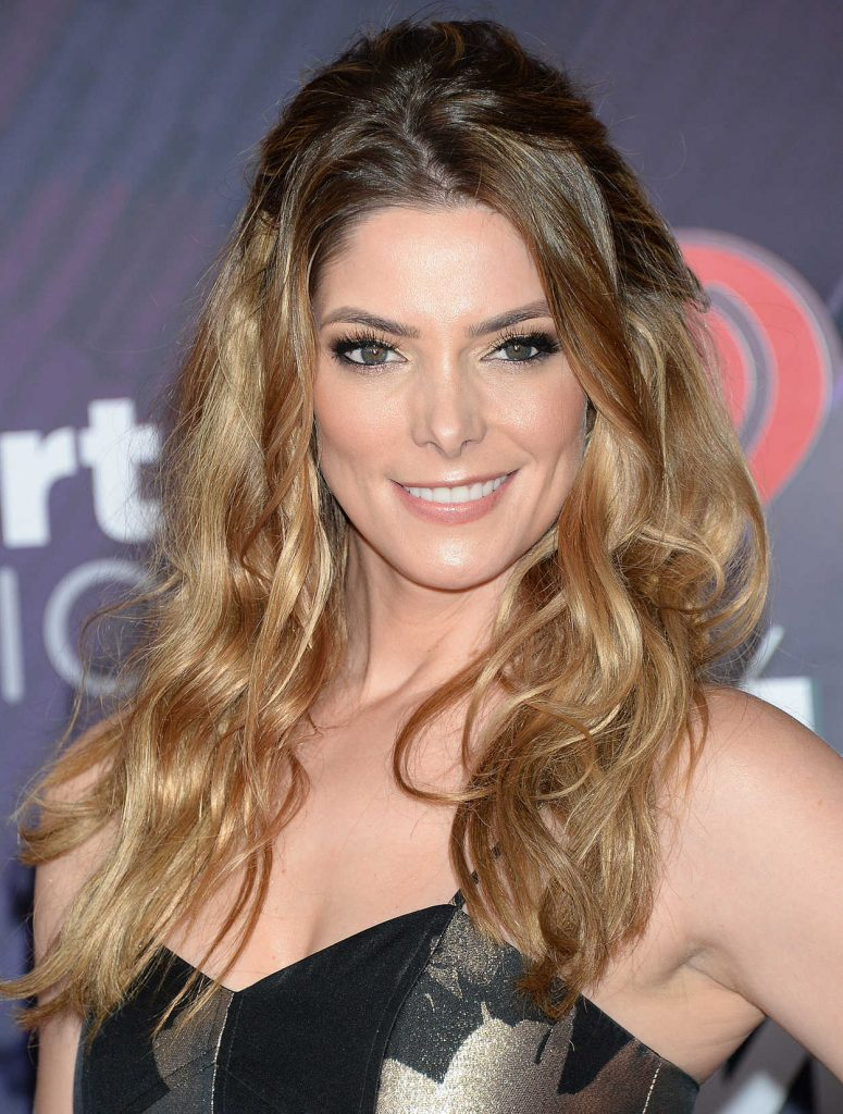 Ashley Greene at 2018 iHeartRadio Music Awards in Inglewood 03/11/2018-5