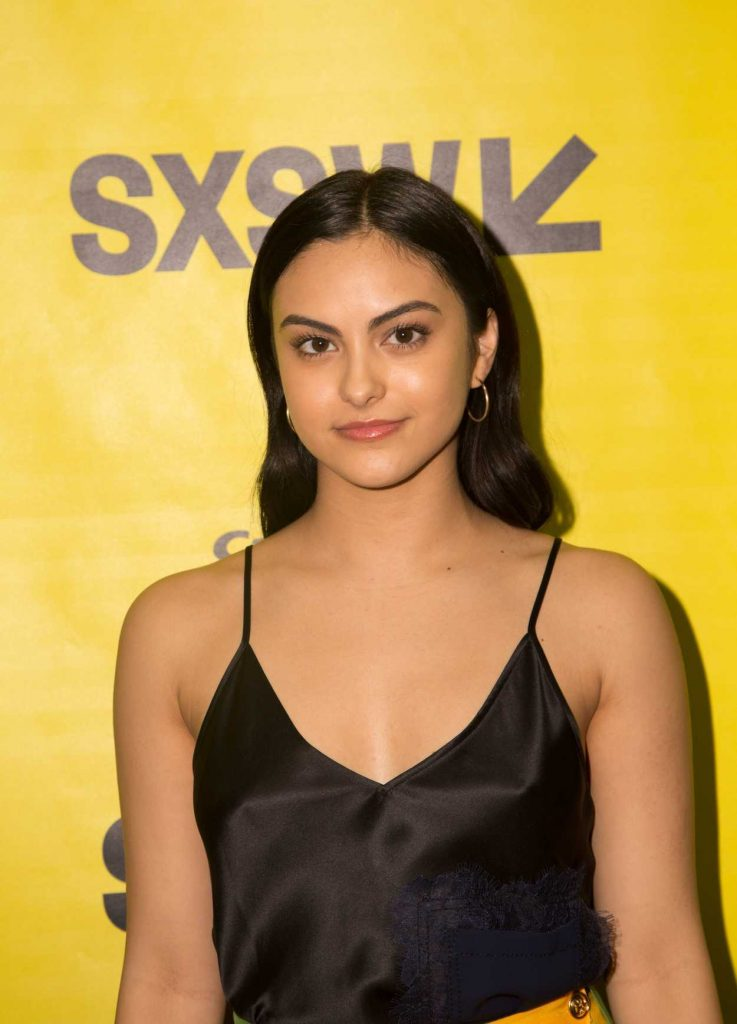 Camila Mendes at the First Light Premiere During 2018 SXSW Festivals in Austin 03/10/2018-5