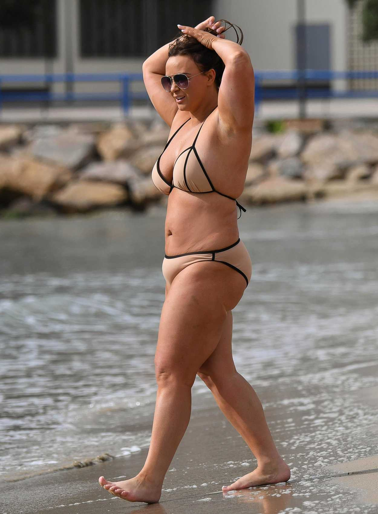 Young Chanelle Hayes  naked (42 fotos), 2019, lingerie