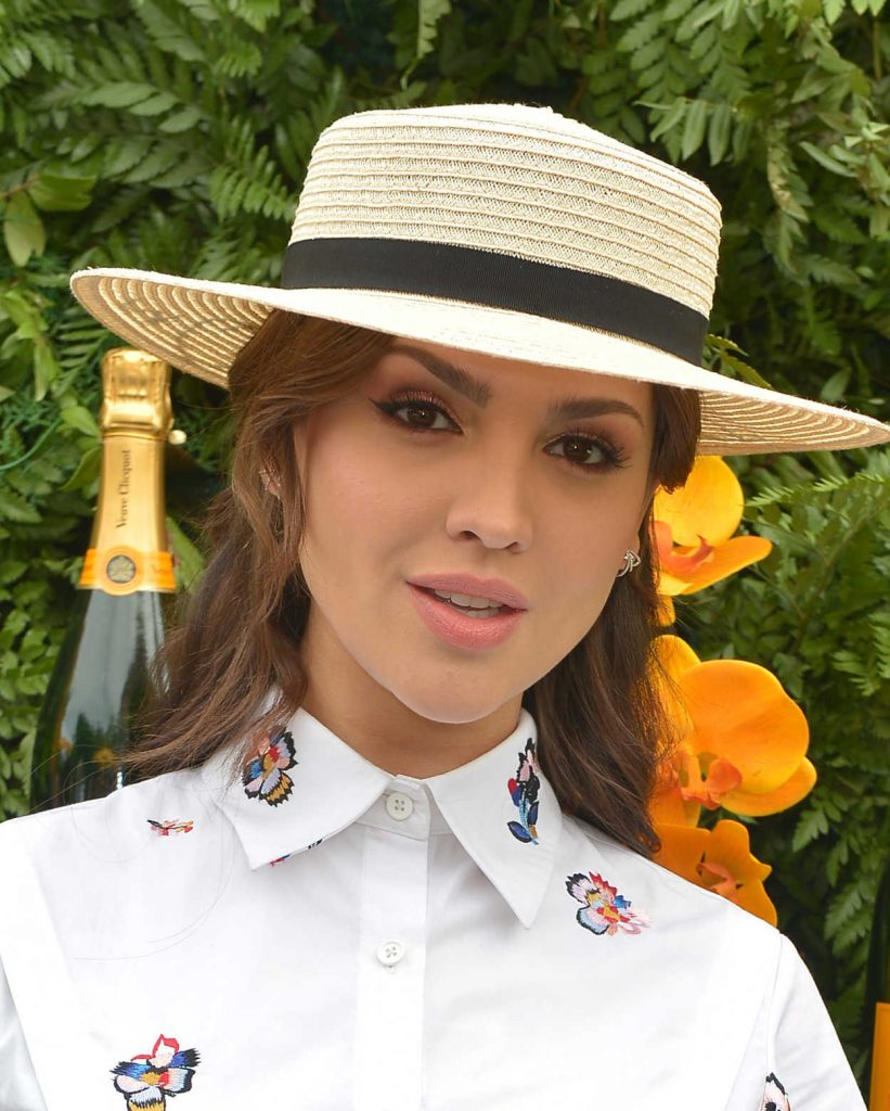Eiza Gonzalez at the 4th Annual Veuve Clicquot Carnaval in Miami 03/10/2018-4