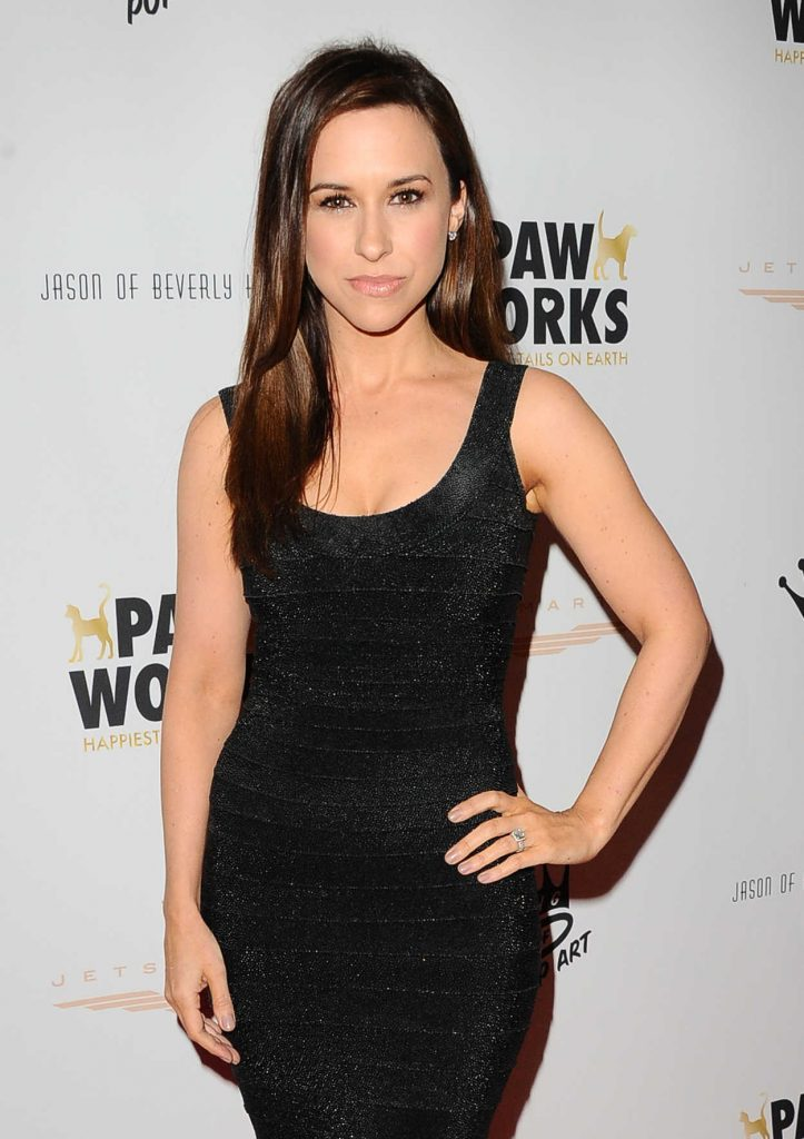 Lacey Chabert at the James Paw 007 Ties and Tails Gala in Westlake Village 03/10/2018-2