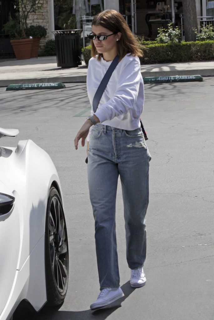 Sofia Richie Was Spotted Out in Calabasas 03/12/2018-4
