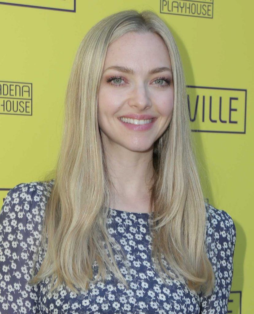 Amanda Seyfried Attends the Opening Night of Belleville Play at Pasadena Playhouse in Pasadena 04/22/2018-5
