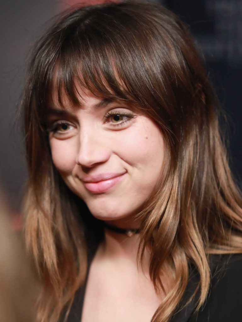 Ana de Armas at the Corazon Screening During the Tribeca Film Festival in New York City 04/22/2018-4