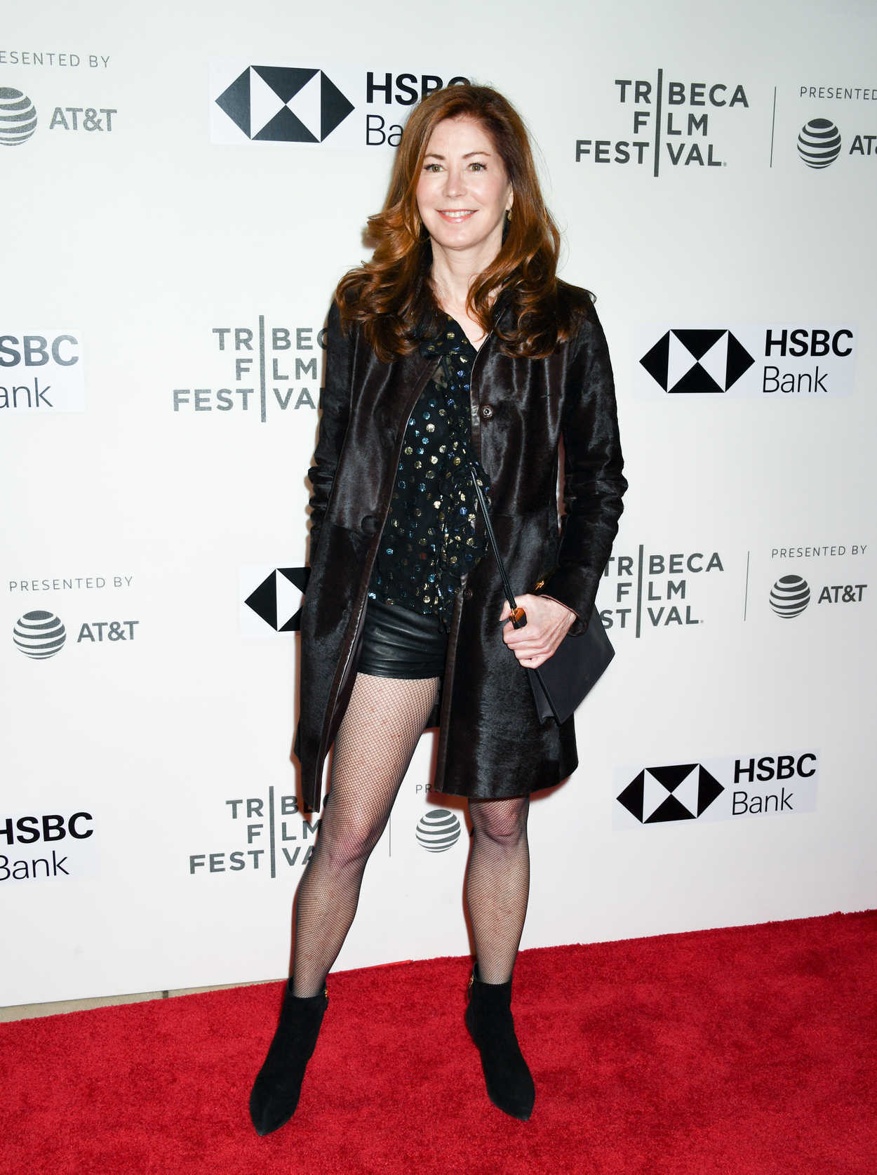 St Jude Heritage >> Dana Delany at The Seagull Premiere During the Tribeca Film Festival in New York City 04/21/2018 ...
