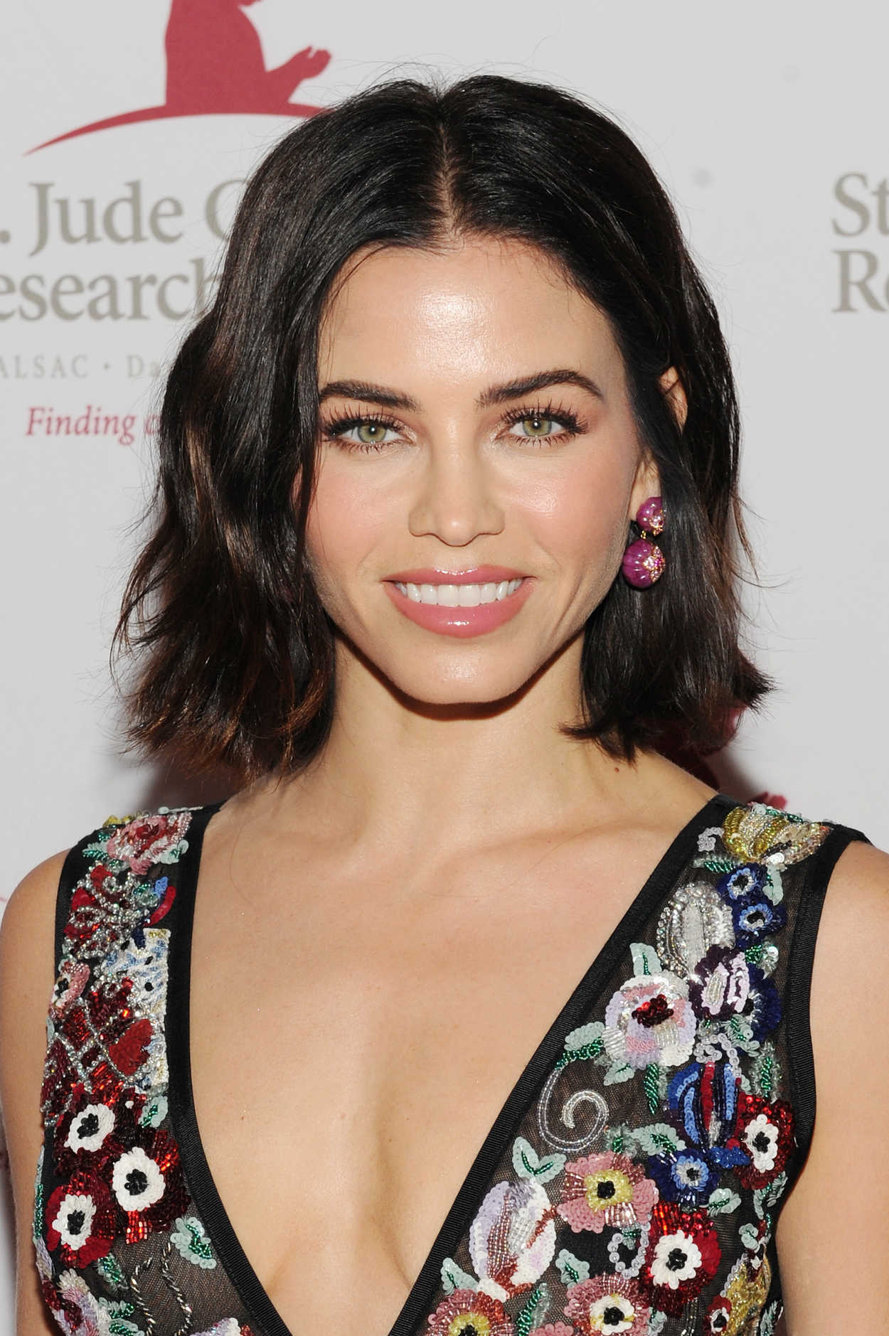 St Jude Heritage >> Jenna Dewan Honored for the 2018 Humanitarian of The Year ...