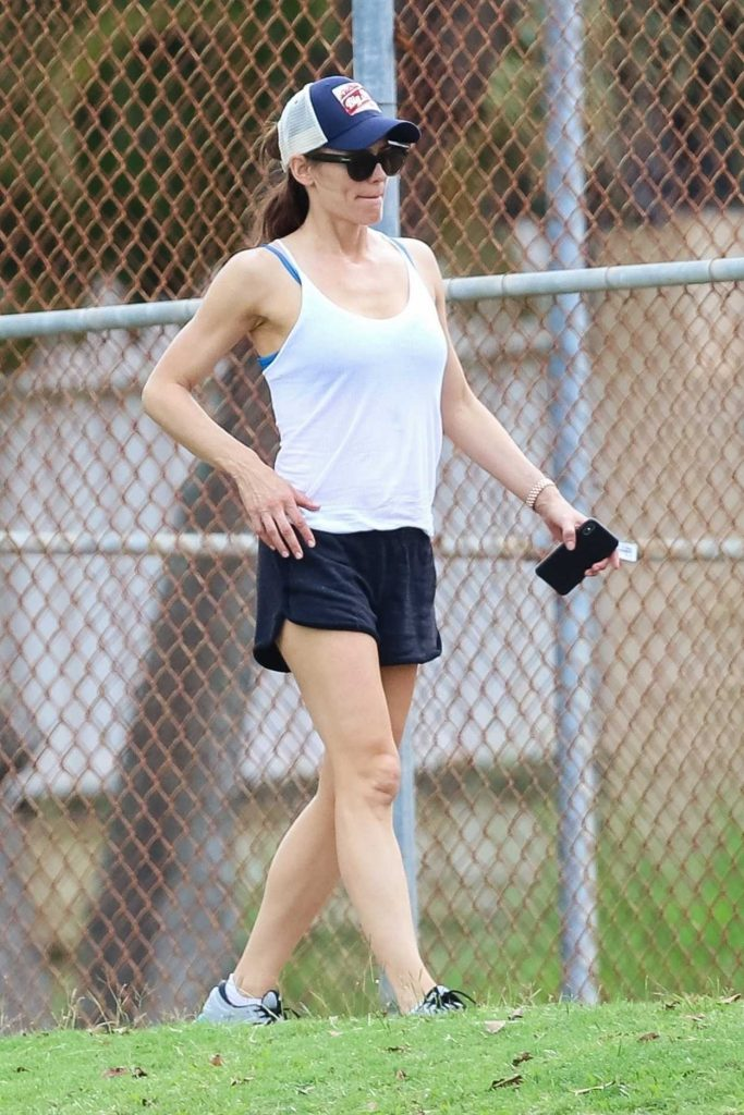 Jennifer Garner Was Seen Out in Hawaii 04/02/2018-1