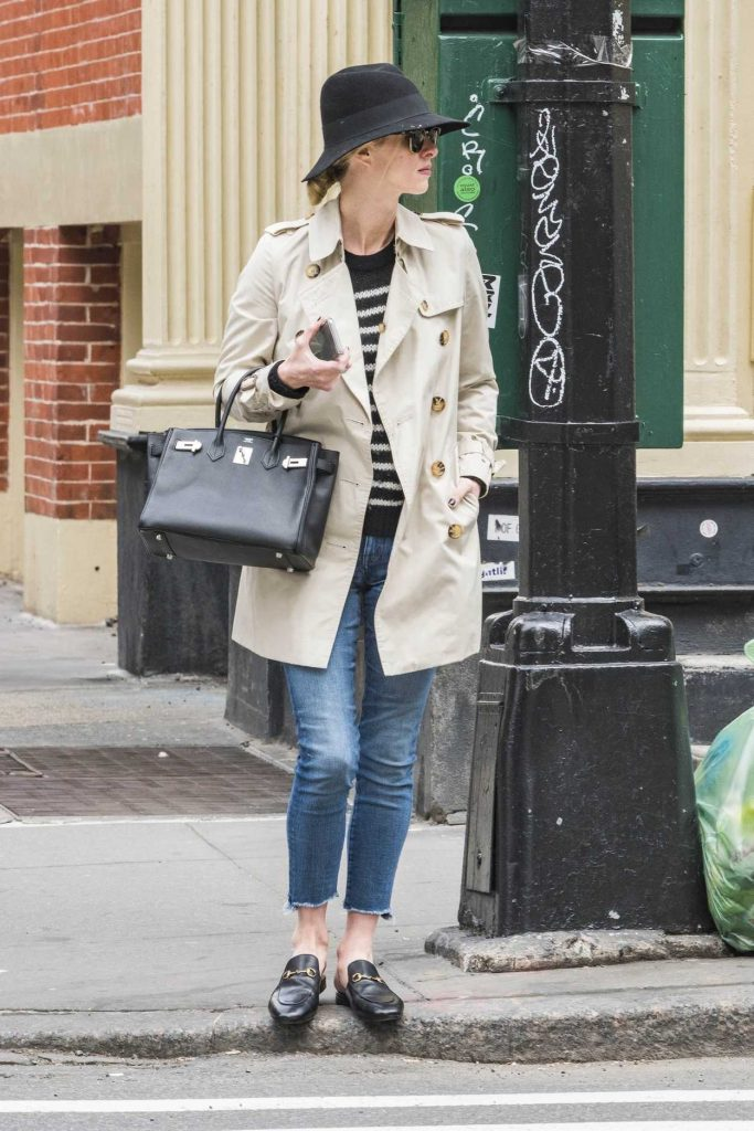 Nicky Hilton Was Seen Out in New York City 04/12/2018-1