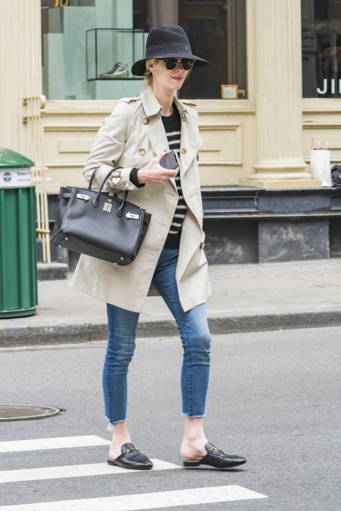 Nicky Hilton Was Seen Out in New York City 04/12/2018-3