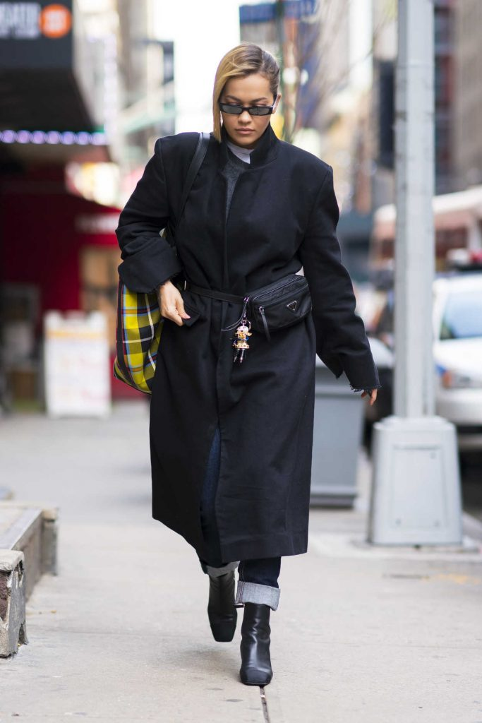 Rita Ora Was Seen Out in New York City 04/06/2018-1