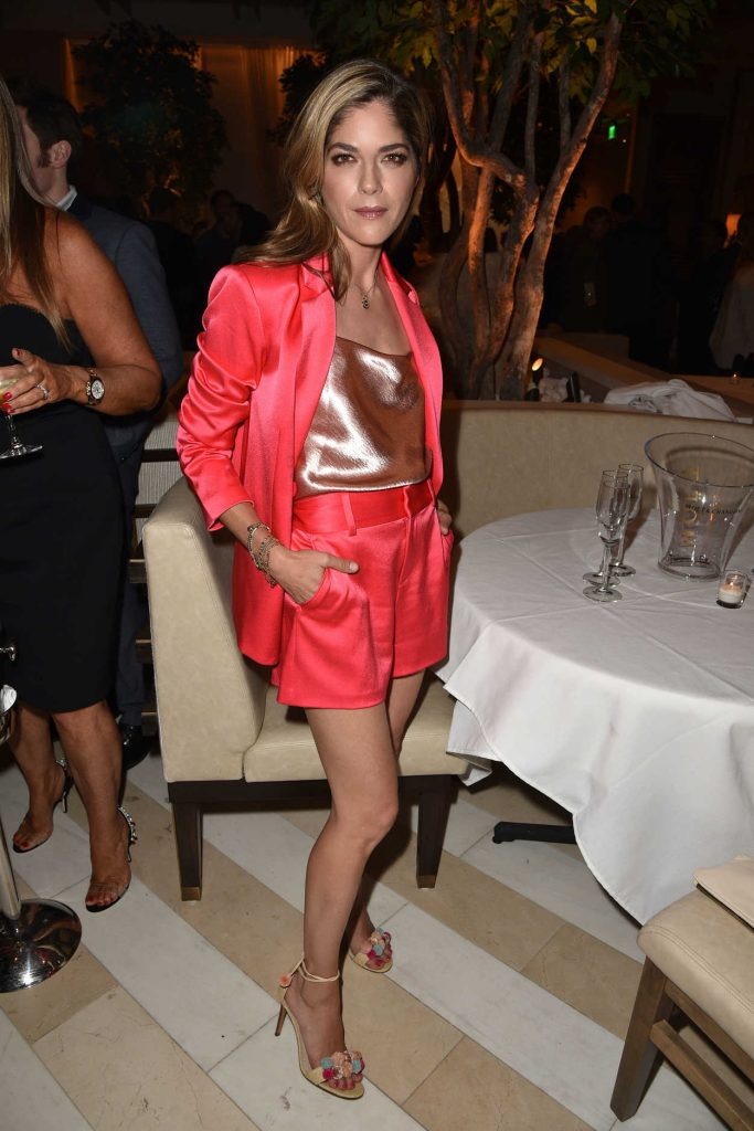 Selma Blair at Avra Beverly Hills Grand Opening in Beverly Hills 04/26/2018-1