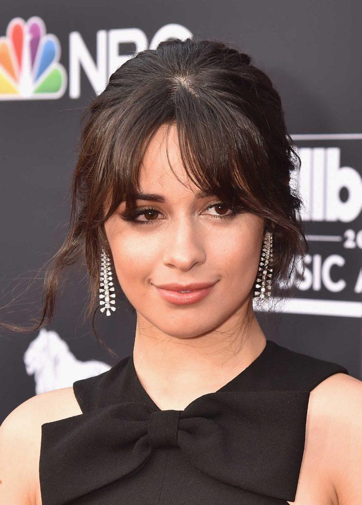 Camila Cabello at Billboard Music Awards in Las Vegas 05/20/2018-5