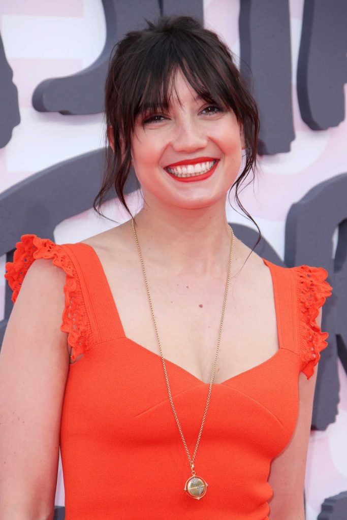 Daisy Lowe at the Fashion For Relief During the 71st Cannes Film Festival in Cannes 05/13/2018-5