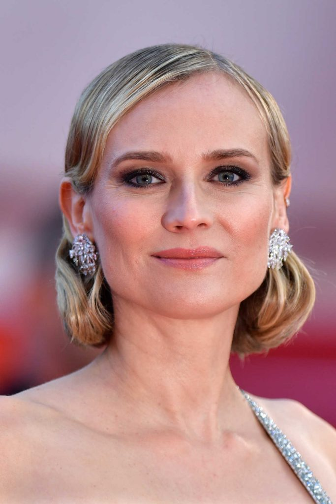 Diane Kruger at the Sink or Swim Screening During the 71st Cannes Film Festival in Cannes 05/13/2018-5