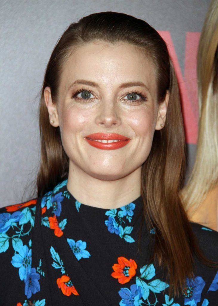Gillian Jacobs at Netflix Comediennes in Conversation Panel FYsee Event in Los Angeles 05/29/2018-5