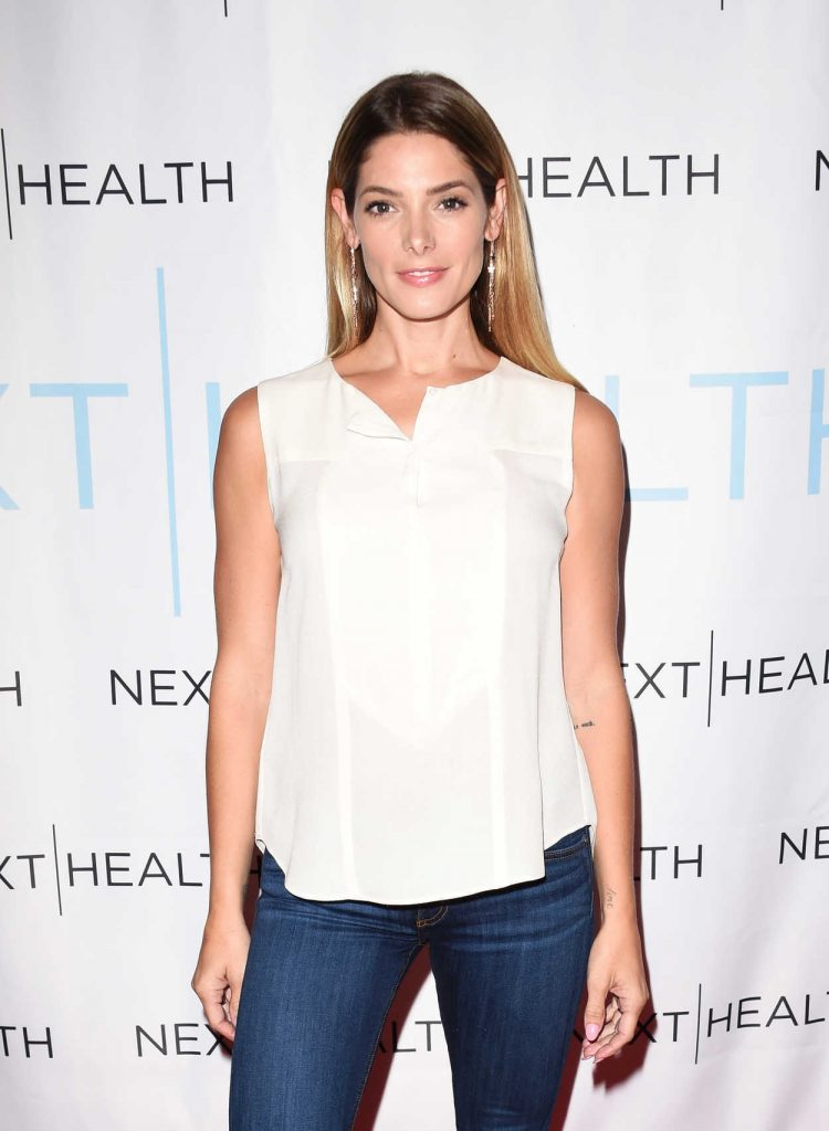 Ashley Greene at the Next Health Grand Opening in Los Angeles 06/06/2018-1