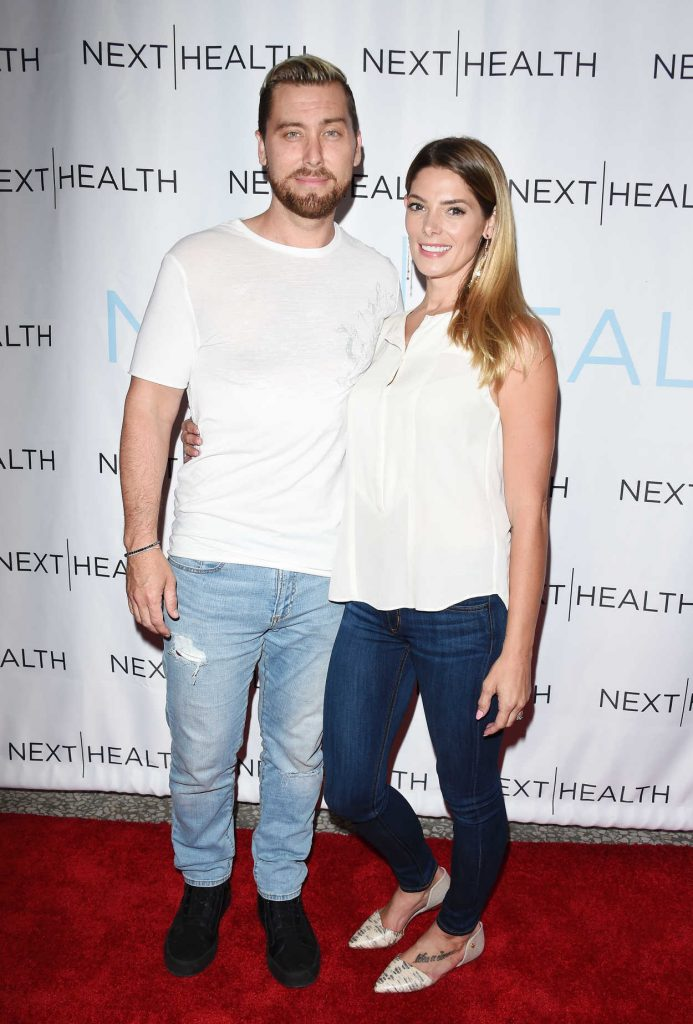 Ashley Greene at the Next Health Grand Opening in Los Angeles 06/06/2018-2