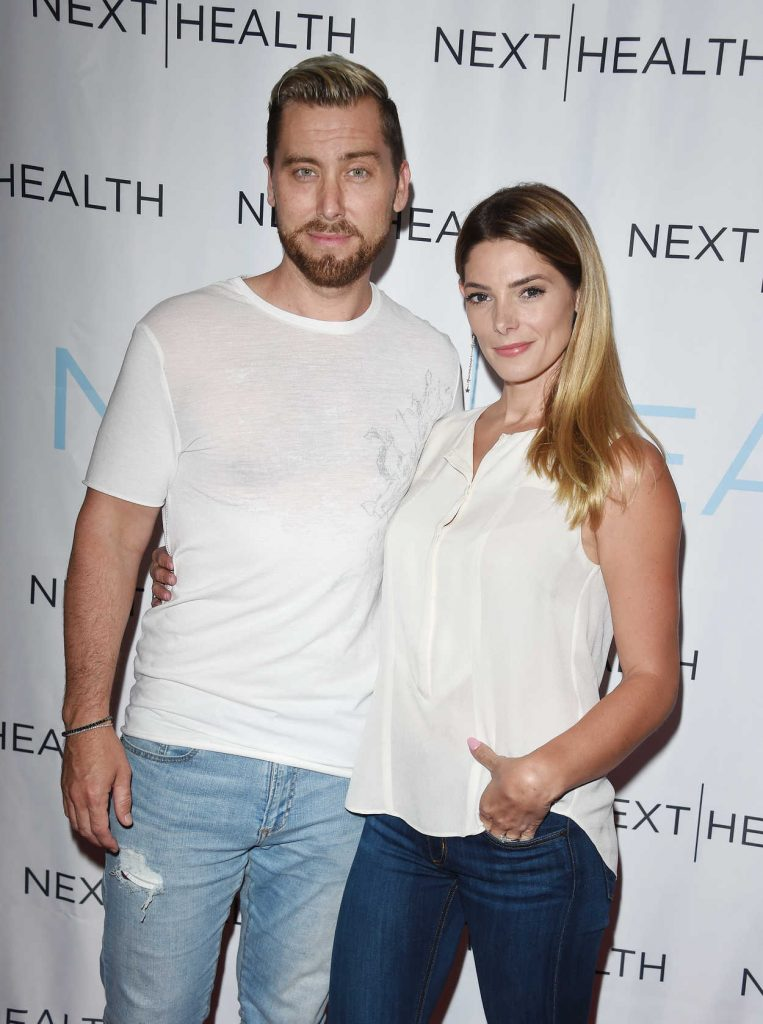 Ashley Greene at the Next Health Grand Opening in Los Angeles 06/06/2018-4