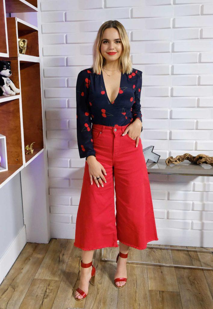Bailee Madison Visits Circa Pop Live in LA 06/13/2018-1